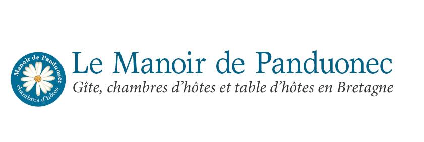 Le manoir de Panduonec